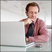 Linkedin icon