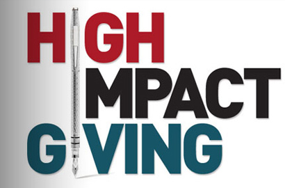 High Impact Giving